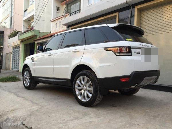Đã có manh mối chiếc xe Range Rover đâm nữ sinh rồi bỏ chạy-1