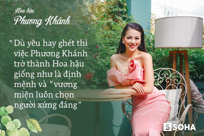 Sự thật cuộc đời Phương Khánh: Mẹ bệnh, bố có vợ bé và mối quan hệ với Chiêm Quốc Thái, Phúc Nguyễn, má Kiệt-1