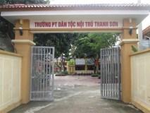 Điều tra thông tin hiệu trưởng THCS lạm dụng tình dục hàng chục nữ sinh