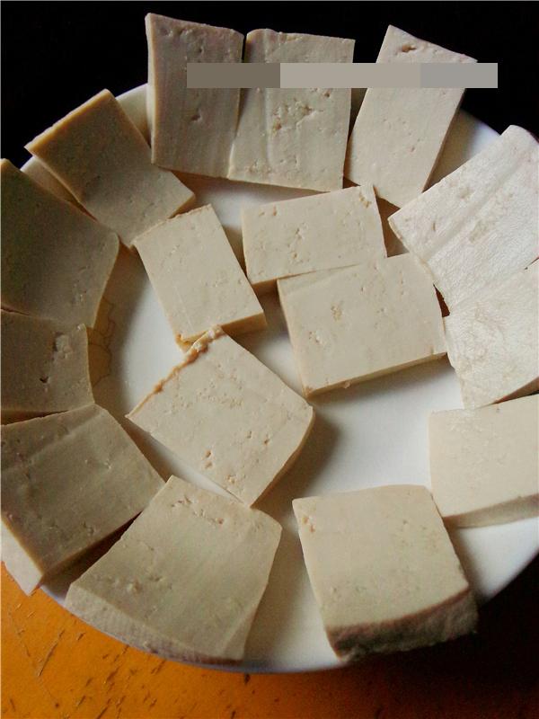 Cách chế biến món đậu phụ chua ngọt giòn-1