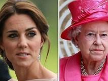Nữ hoàng Anh từng ngăn cản chuyện hôn nhân của William, chỉ chấp nhận Kate làm cháu dâu khi đáp ứng yêu cầu này