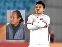 """Bố cầu thủ Văn Thanh: """"Nhiều lúc gia đình tôi cảm thấy tủi thân"""""""