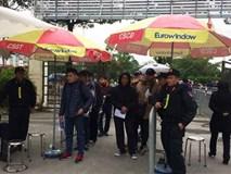 Vé chợ đen Việt Nam vs Malaysia: Giá lên 18 triệu đồng/cặp, nhiều chiêu trò lừa đảo