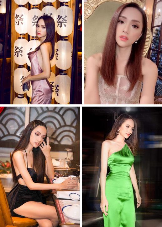 Hương Giang đổi kiểu tóc mới nhưng dân tình lại đồng loạt gọi tên Tóc Tiên-1