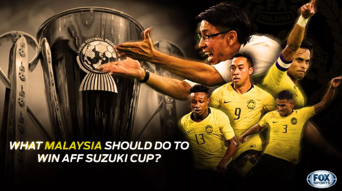 Muốn vô địch ở Mỹ Đình, Malaysia phải làm được 3 điều-1