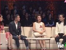 Hoàng Oanh phản ứng khi Trấn Thành hỏi về người cũ Huỳnh Anh