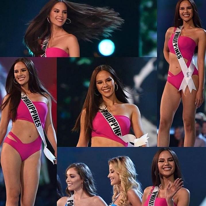 Nữ hoàng sắc đẹp Philippines đẹp lộng lẫy bất chấp vòng eo kém thon-6