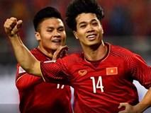 AFF Cup: Đá sân nhà Mỹ Đình, Công Phượng sẽ lại như
