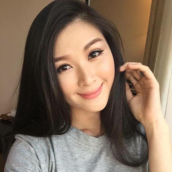 Á hậu gợi cảm, chịu nhiều áp lực khi trở thành vợ 2 của diễn viên Huy Khánh-7