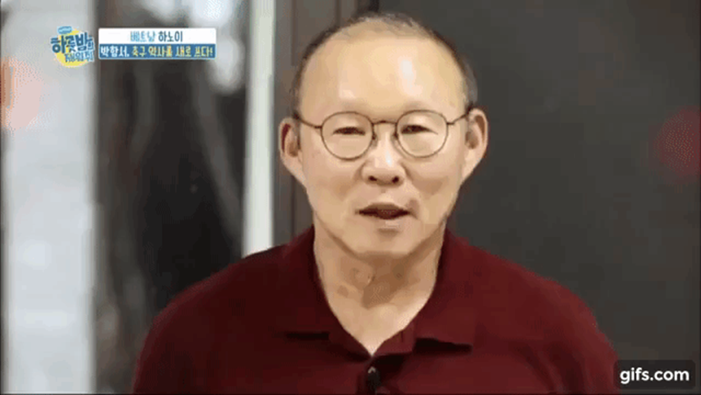 Sự thật ít ai biết về HLV Park Hang-seo: Người đàn ông mau nước mắt, hiếu tử lần nào nhắc về mẹ già cũng bật khóc như một đứa trẻ-7