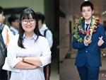 Nữ sinh Việt giành Huy chương Vàng Olympic Vật lý Quốc tế, trở thành thí sinh nữ xuất sắc nhất thế giới: Không phải cứ học là cầm sách lên đọc!-5
