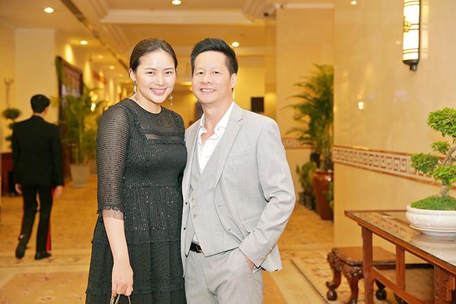 Phan Như Thảo tăng cân, xuống sắc khi làm vợ 4 đại gia khét tiếng-14