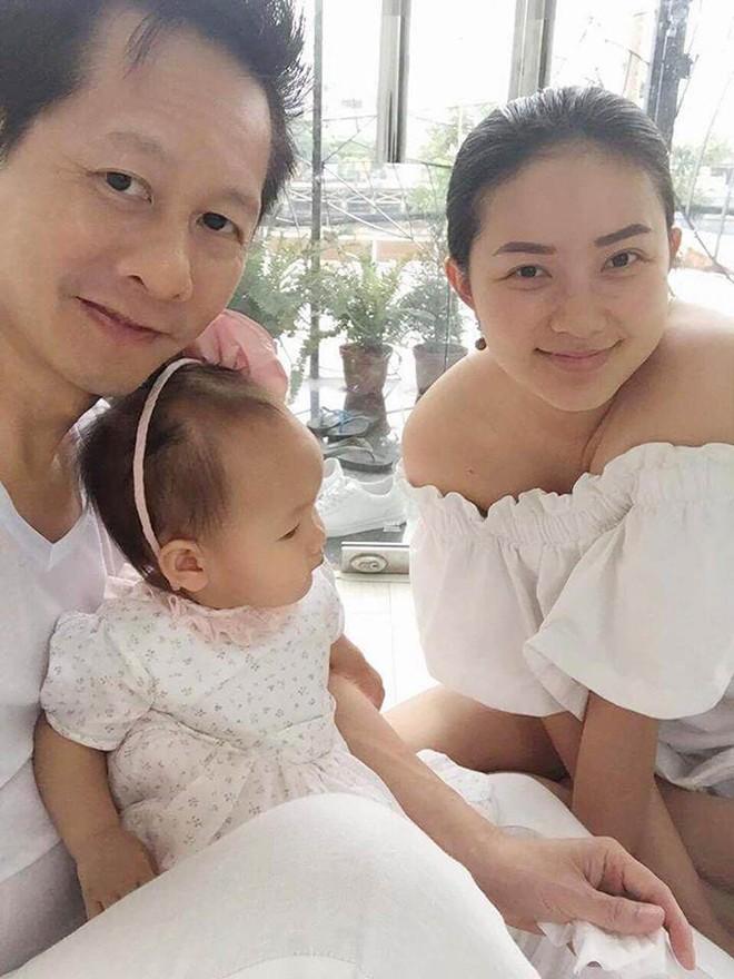 Phan Như Thảo tăng cân, xuống sắc khi làm vợ 4 đại gia khét tiếng-12