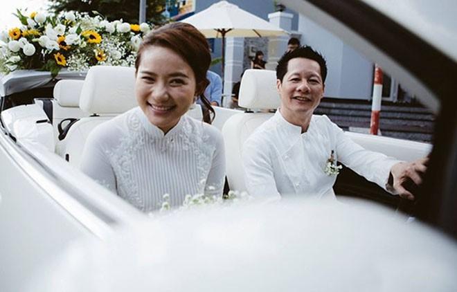Phan Như Thảo tăng cân, xuống sắc khi làm vợ 4 đại gia khét tiếng-7