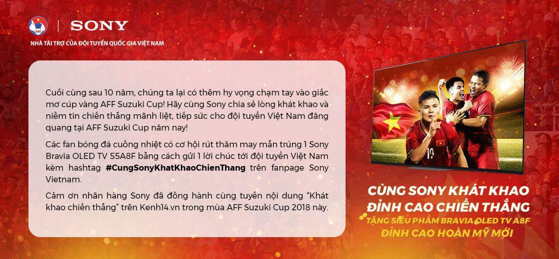 Những tờ lịch tiên tri mang thông điệp truyền cảm hứng, những bức ảnh chế đầy hóm hỉnh của CĐV trước trận cầu lịch sử Việt Nam - Malaysia-13