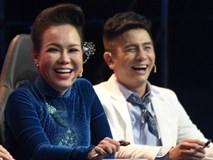 Việt Hương kể về quá khứ đầu bị ghẻ, ngồi trong thau diễn ảo thuật với ông ngoại