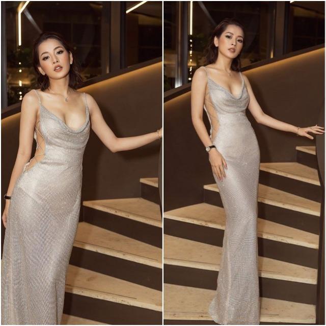 Đỏ mặt trước trang phục gắn mác 18+ của sao Việt, Elly Trần chưa phải là bạo nhất-10