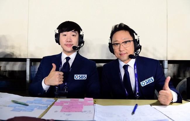 Đài SBS của Hàn Quốc chơi lớn, tung trailer hoành tráng như phim bom tấn để giới thiệu trận chung kết AFF Cup Việt Nam-Malaysia-2