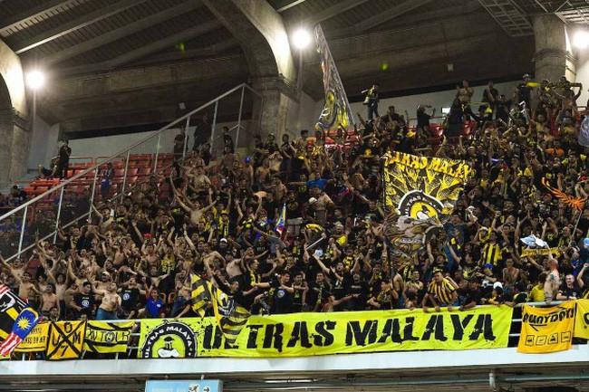 Báo Malaysia khảo sát độc giả: Nhiều CĐV không dám tin đội nhà đánh bại được ĐT Việt Nam để giành cúp vô địch-1