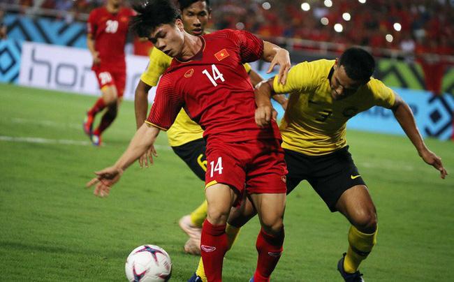 Báo Malaysia khảo sát độc giả: Nhiều CĐV không dám tin đội nhà đánh bại được ĐT Việt Nam để giành cúp vô địch-2