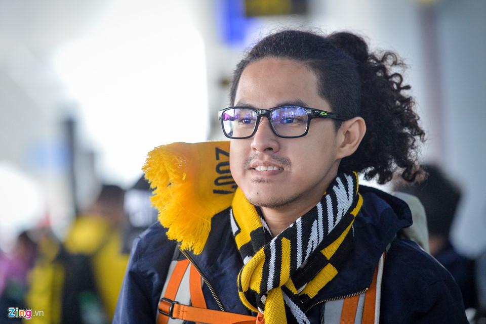 Cổ động viên Malaysia muốn biến sân Mỹ Đình thành Bukit Jalil-2