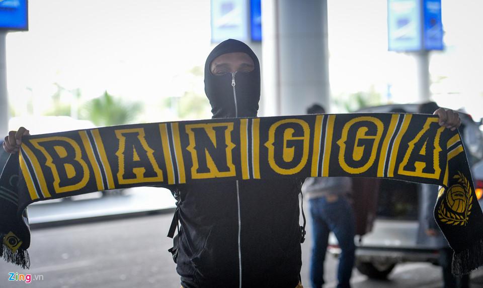 Cổ động viên Malaysia muốn biến sân Mỹ Đình thành Bukit Jalil-3