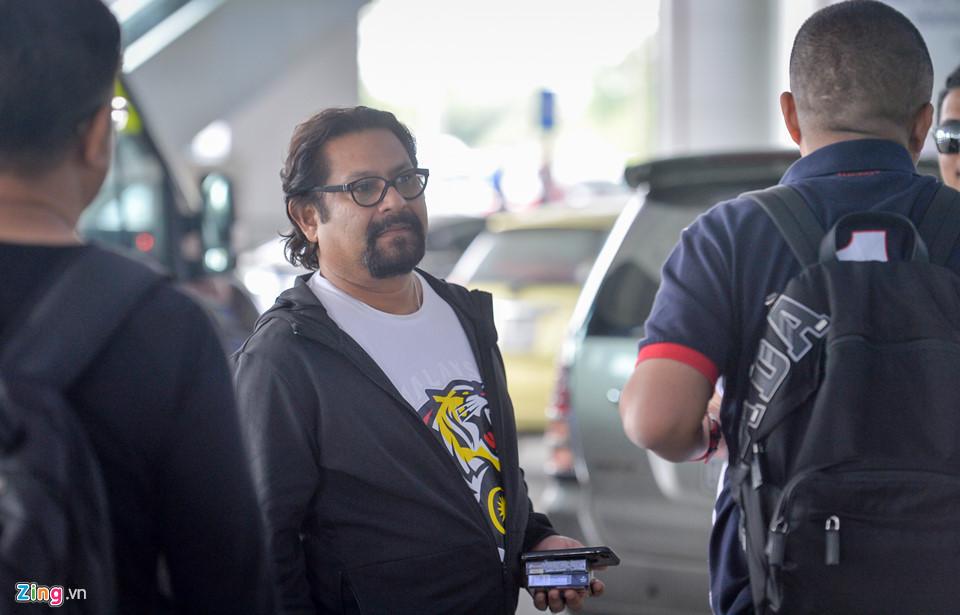 Cổ động viên Malaysia muốn biến sân Mỹ Đình thành Bukit Jalil-7