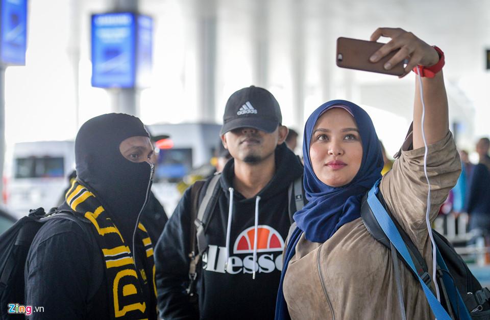 Cổ động viên Malaysia muốn biến sân Mỹ Đình thành Bukit Jalil-4