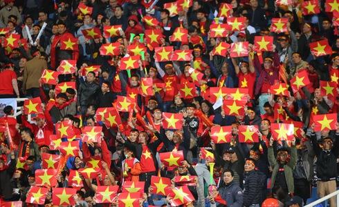 Tuyển Việt Nam vô địch AFF Cup 2018 với thành tích bất bại-21