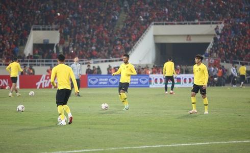 Tuyển Việt Nam vô địch AFF Cup 2018 với thành tích bất bại-18