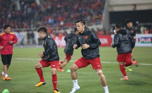 Tuyển Việt Nam vô địch AFF Cup 2018 với thành tích bất bại-19
