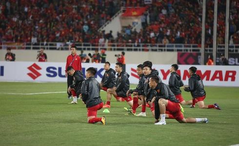 Tuyển Việt Nam vô địch AFF Cup 2018 với thành tích bất bại-20