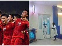 Vợ đẻ đúng ngày chung kết AFF Cup, bố trẻ họ Trịnh nhận cái kết bất ngờ khi nhờ dân mạng đặt tên cho con