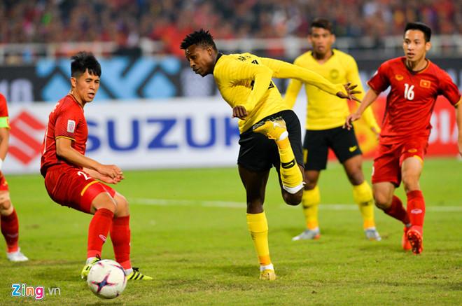 Tuyển Việt Nam vô địch AFF Cup 2018 với thành tích bất bại-16
