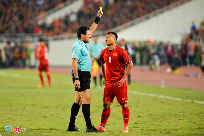 Tuyển Việt Nam vô địch AFF Cup 2018 với thành tích bất bại-14