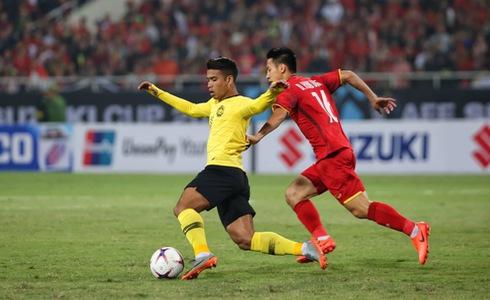 Tuyển Việt Nam vô địch AFF Cup 2018 với thành tích bất bại-12