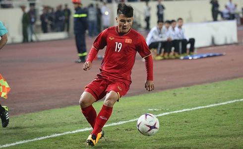 Tuyển Việt Nam vô địch AFF Cup 2018 với thành tích bất bại-10