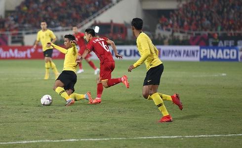 Tuyển Việt Nam vô địch AFF Cup 2018 với thành tích bất bại-11