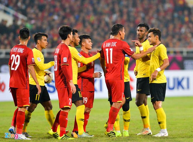 Tuyển Việt Nam vô địch AFF Cup 2018 với thành tích bất bại-9