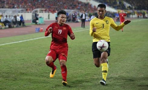 Tuyển Việt Nam vô địch AFF Cup 2018 với thành tích bất bại-6