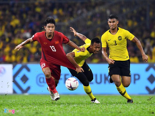 Tuyển Việt Nam vô địch AFF Cup 2018 với thành tích bất bại-1