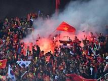 Việt Nam vô địch AFF Cup 2018, triệu CĐV nhảy múa ăn mừng