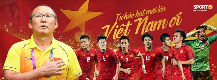 Info long lanh của 23 nhà vô địch AFF Cup 2018, những người hùng dân tộc-1