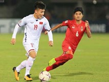 Quang Hải nhận đồng thời 2 giải thưởng danh giá của AFF Cup sau màn trình diễn đỉnh cao