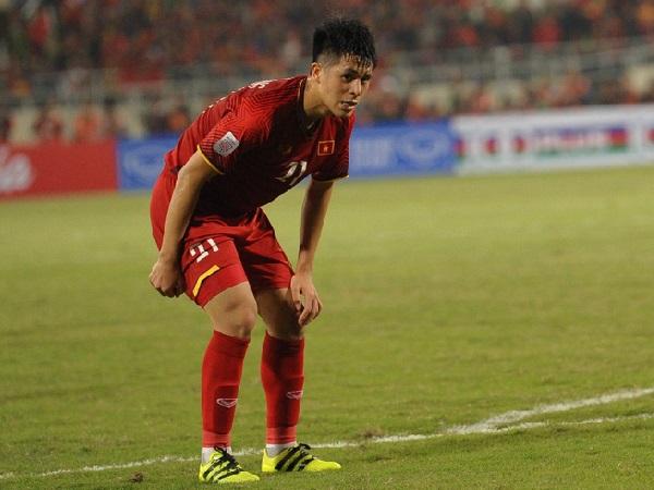 SỐC: Đình Trọng chấn thương lệch xương bàn chân, nguy cơ lỡ Asian Cup 2019-1