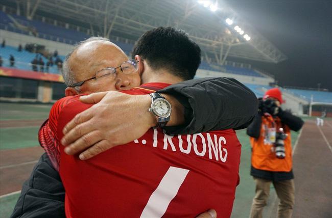 Vinh quang đầy chông gai của Park Hang-seo: Từ HLV đội bóng hạng 3 mờ nhạt đến niềm tự hào của cả Hàn Quốc-4
