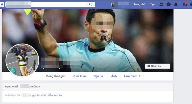 Dân mạng Việt Nam tìm ra facebook trọng tài chính, dùng cách thức chưa từng có để trả đũa-1