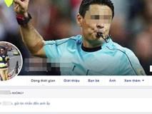 Dân mạng Việt Nam tìm ra facebook trọng tài chính, dùng cách thức chưa từng có để