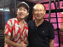 Nghệ sĩ Hoài Linh: 'Cảm ơn bầu Đức, cảm ơn Park Hang-seo và đội tuyển'