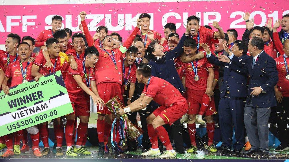 Báo Malaysia: Việt Nam xứng đáng vô địch AFF Cup 2018-1